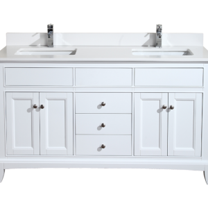 "Bliss Bath Harmony 60"" Vanity"