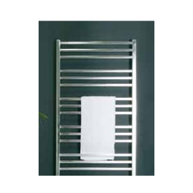 ICO Canada Towel Warmer - Avento in Chrome