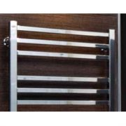 ICO Canada Towel Warmer – Avento in Chrome 2