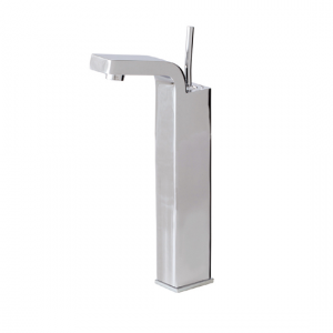 Tall single-hole lavatory faucet - 28020