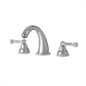 Widespread lavatory faucet - 8016