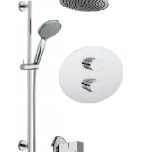 Cabano -Rotando - Shower Kit