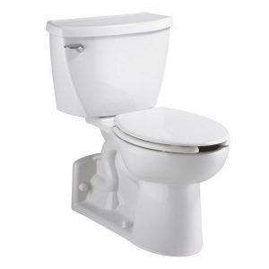 American Standard - Yorkville Elongated Pressure Assisted Toilet (2876016)