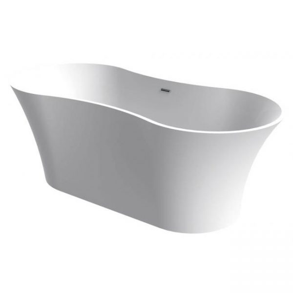 Aquabrass Freestanding Bathtub Bora B0001