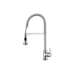 Aquabrass Pull Out Kitchen Faucet Wizard 30045