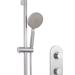 Aquabrass UNIPLEX Shower Kit- U-22-001