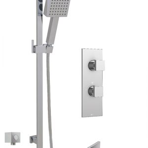 Aquabrass UNIPLEX Shower Kit- U-22-019