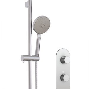 Aquabrass UNIPLEX Shower Kit- U-32-033