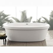 Azzura-bathtub-Brooke 68""