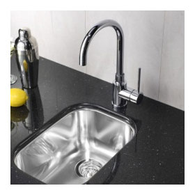 Blanco Bar Faucet Harmony Bar 400550 / 400551