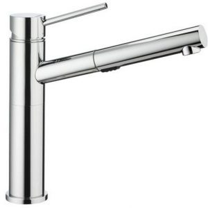 Blanco Kitchen Faucet Alta Series Alta Dual Spray 401317 / 401318