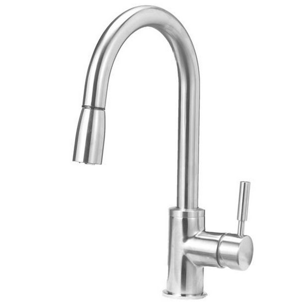 Blanco Kitchen Faucet: Blanco Kitchen Faucet Sonoma 401569/ 401570 At Bath Emporium