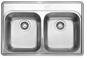 Blanco Kitchen Sink Essential 2 400001