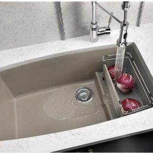 Blanco Kitchen Sink Performa Cascade 400886