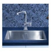 Blanco Kitchen Sink Precision MicroEdge Single 400386 2