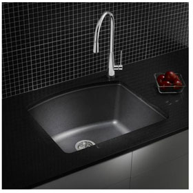 Blanco Kitchen Sink Silgranit Diamond U 1 401150