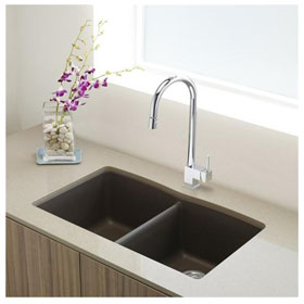 Blanco Kitchen Sink Silgranit Diamond U 2 401148