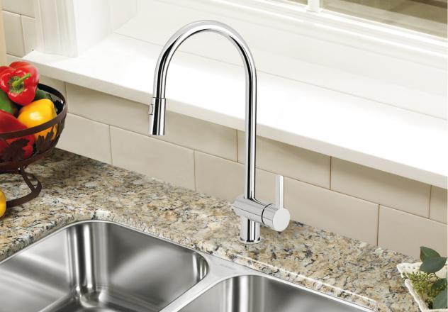 Blanco Rita 401460 - Kitchen faucet for the residents of Toronto ...