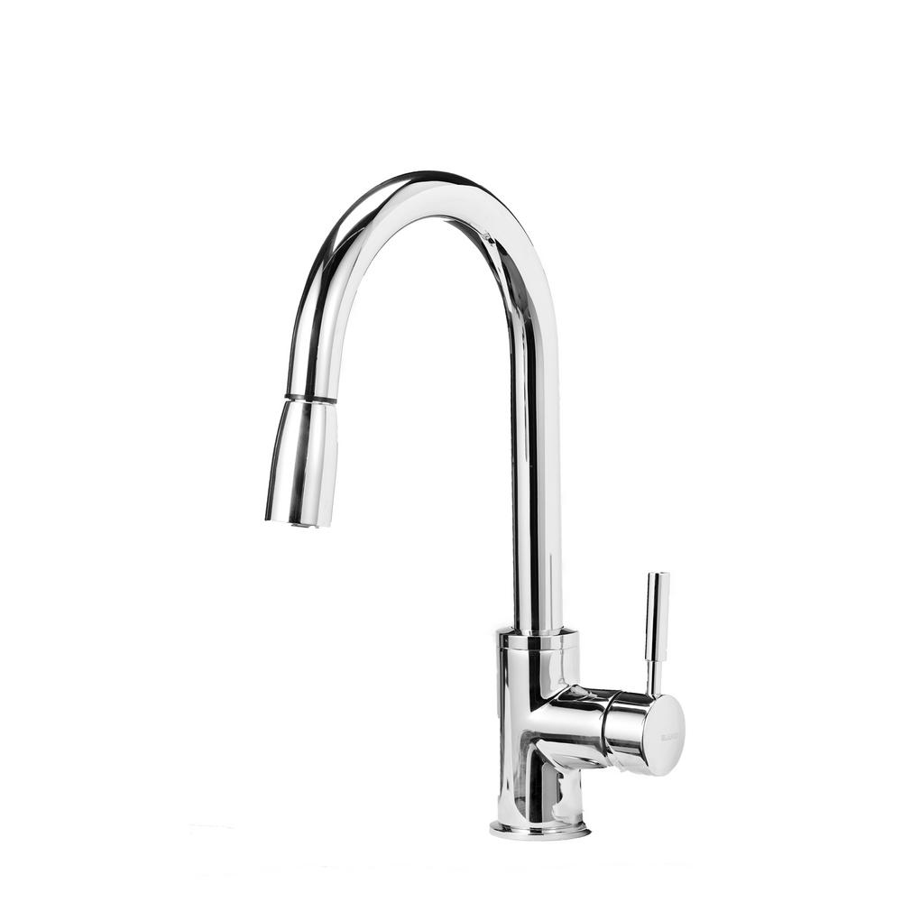 Blanco Sonoma 401569 - Kitchen faucet for the residents of Toronto ...