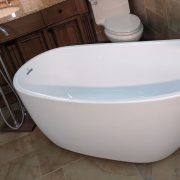 Bliss Bathtub BE-6030 2