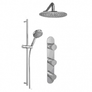 Cabano -3Sixty- Shower Kit -SD1