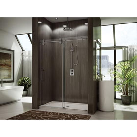 Fleurco Shower Door Kinetik In-line (KT)