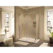 Fleurco Shower Door Kinetik Two sided KSWR