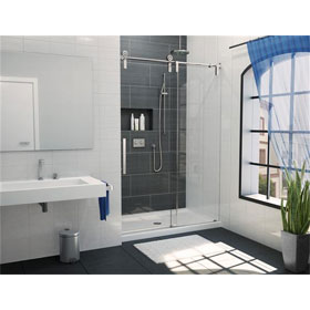 Fleurco Shower Door Kinetik-In-line (KS)