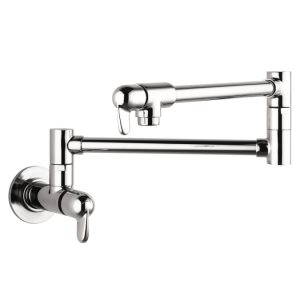 Hansgrohe Allegro Pot Filler, Wall Mounted