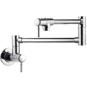 Hansgrohe Talis C Pot Filler, Wall-Mounted