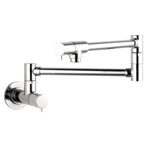 Hansgrohe Talis S Pot Filler, Wall-Mounted
