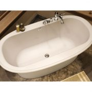 Maax Bath Tub Ella Sleek 6636 2