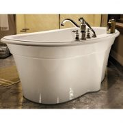 Maax Bath Tub Ella Sleek 6636 3
