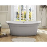 Maax Bath Tub Ella Sleek 6636 4