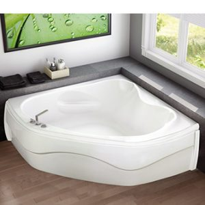 Maax Bath Tub Vichy 5555