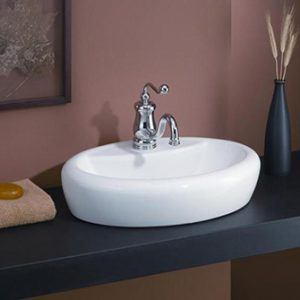 Recor Overcounter Sink - Milano