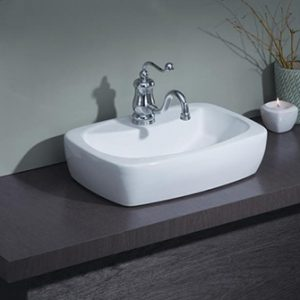Recor Overcounter Sink - Thema