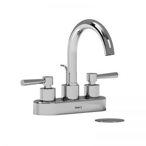 "Riobel - PALLACE- 4"" Center Set Lavatory Faucet PA04L"