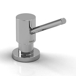Riobel-Soap Dispenser -Modern - SD2