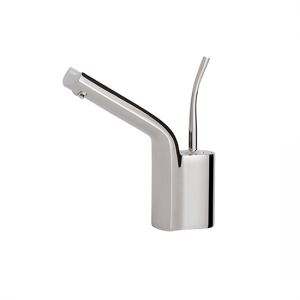 Single-hole bidet faucet - 80924