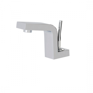 Under counter single-hole lavatory faucet - 28094