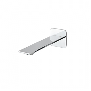 Wallmount tub spout - 80942