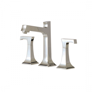 Widespread lavatory faucet - 33016