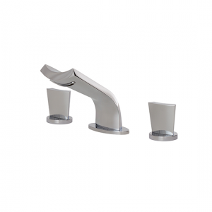 Widespread lavatory faucet - 80910