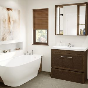 Transitional Style Vanities