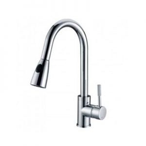 Chrome_Single_Hole_Pull-out_Spray_Centerset_Cold_and_Hot_Kitchen_Faucet_5