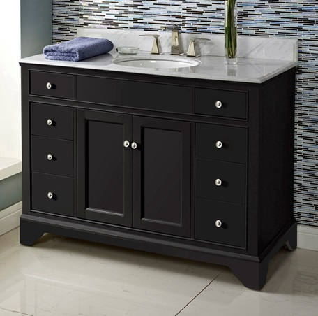chic designs weathered oak rustic in bathroom modern fairmont products vanity web