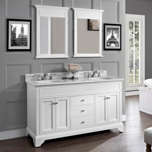 Framingham-60-Double-Bowl-Vanity-Polar-White4