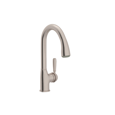 CLASSIC PULL-DOWN BAR/FOOD PREP FAUCET PRODUCT # R7504S