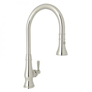 COUNTRY PATRIZIA PULL-DOWN KITCHEN FAUCET PRODUCT # A3420